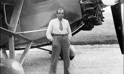 31 luglio 1944: un aereo precipita. A bordo Antoine de Saint Exupèry