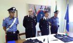 Cocaina e prostitute: i carabinieri chiudono il night club, in manette i gestori