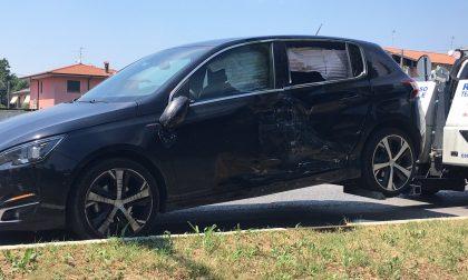Aggiornamento: Incidente a Pognano, grave motociclista