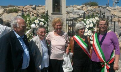 Settant'anni dalla tragedia, Albenga e Caravaggio unite nel ricordo delle vittime FOTO