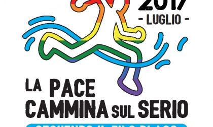 La Pace cammina sul Serio, tappa annullata a Mozzanica causa maltempo