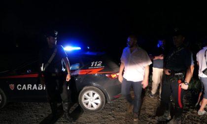 """Duplice omicidio sul Serio a Bariano: """"Regolamento di conti"""" FOTO"""