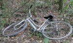 Ciclista investito sulla Provinciale a Mozzanica