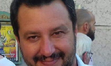 Festa della Lega: Salvini e Bossi saranno a Caravaggio