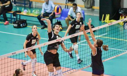 Volley Abo Offanengo in trasferta a Pinerolo