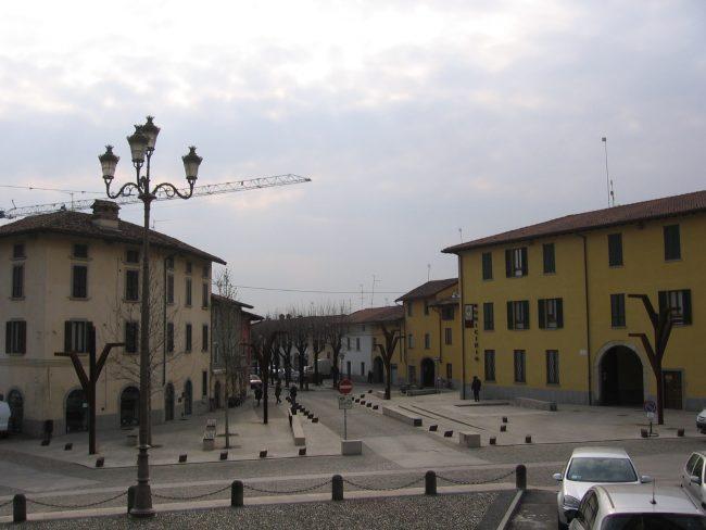 Mostra collettiva di arte moderna al centro culturale San Vincenzo