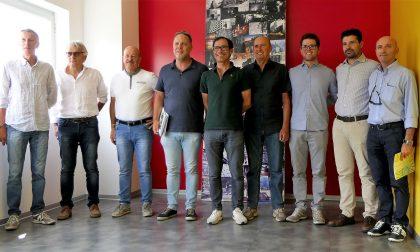 A Treviglio gli Italiani di ciclismo cronometro a squadre VIDEO