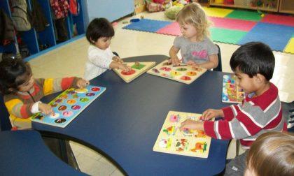 A Urgnano arriva la sezione Montessori