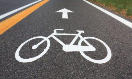 Pista ciclabile Basella-Urgnano, si punta tutto sulla sicurezza