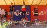 Eloise Tresoldi campionessa italiana Marathon Mtb EWS