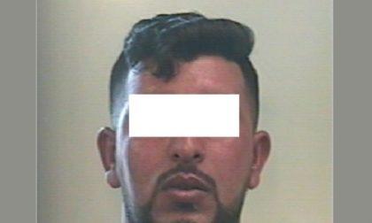 Atterra a Orio, arrestato spacciatore ricercato