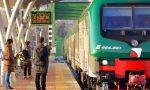 Sciopero treni, situazione in tempo reale
