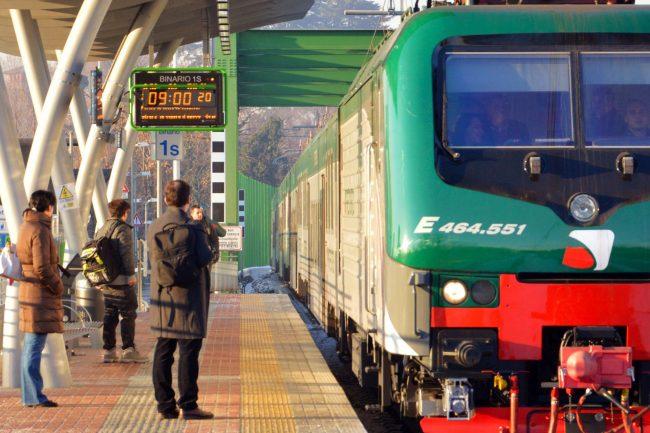 Sciopero treni: ecco tutte le indicazioni