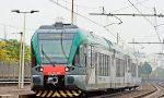 Tranciati i cavi elettrici, treni sospesi sulla linea Cremona-Treviglio