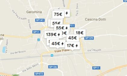 Airbnb sta prendendo piede anche a Treviglio