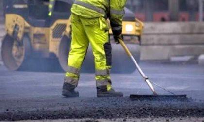 Asfaltature, al via la riqualificazione delle strade provinciali
