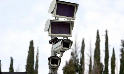 Varchi elettronici: sette su otto installati e una telecamera mobile in arrivo