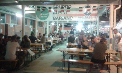 Grande successo per la «Festa Alpina» di Bariano
