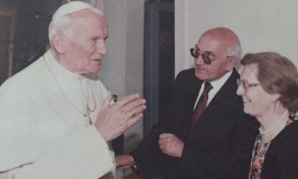 Il ricordo dell'ex sindaco e senatore Angelo Castelli