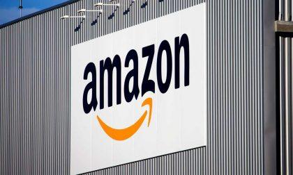 """Presidio sede Amazon, driver in protesta: """"Carico di lavoro insopportabile"""""""