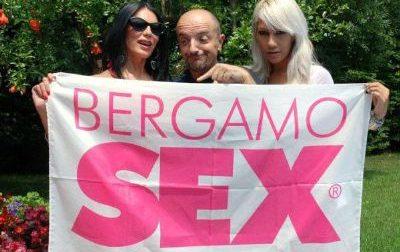 Corrado Fumagalli torna in sella con Bergamose