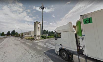 Brignano, venduto a 216mila euro il terreno dell'antenna