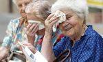 Anziani degenti boccheggiano alla Fondazione Benefattori Cremaschi di via Zurla