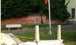 Monumento ai caduti in pezzi, la Lega nord lancia la colletta