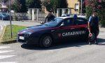 Ruba un'auto ad Antegnate e viene poi arrestato a Ciserano con la droga