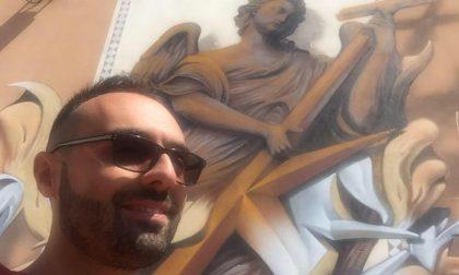 """Don Enrico Bastia se ne va dall'oratorio: """"Sono un prete contento"""""""