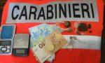 Spacciava droga al parco, arrestato 30enne: dovrà pagare 4mila euro di multa (e due anni di reclusione)