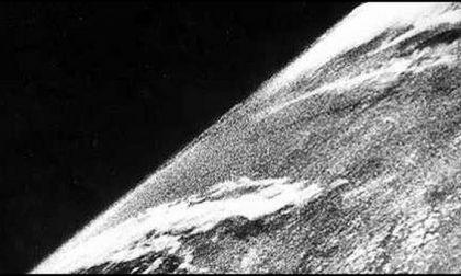 7 agosto 1959, Explorer 6 e la prima foto della Terra dell'orbita