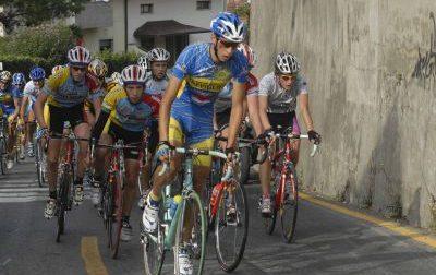 Ciclistica trevigliese: questo weekend il campionato cronosquadre
