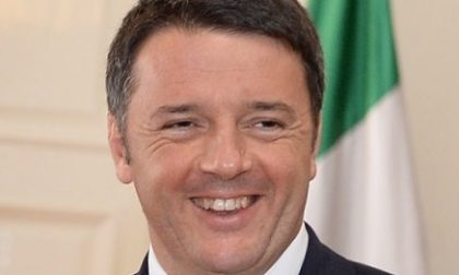 """Matteo Renzi: """"Mi dimetto ma dopo la formazione del governo, poi primarie"""""""