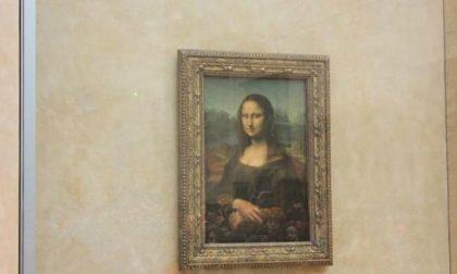 """Il patriottico furto della """"Gioconda"""" dal Louvre"""