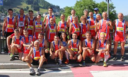 Tutto pronto per la 20° «Maratonina di Castel Rozzone»