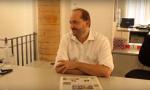 La Bassa tra agricoltura e infrastrutture, VIDEO intervista a Matteo Rossi