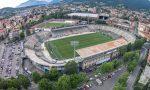 Lo stadio Atleti Azzurri è dell'Atalanta: oggi la firma storica