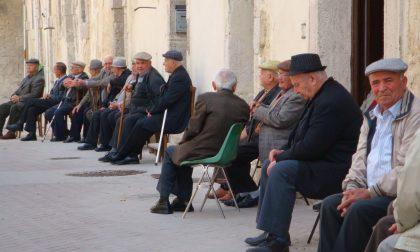A Fara un archivio della memoria: l'appello del sindaco agli anziani
