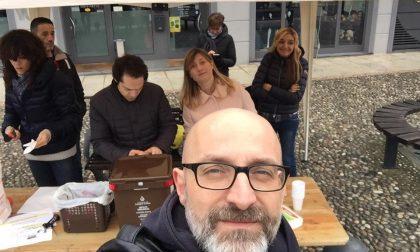 Roberto Zampoleri non è più il vicesindaco di Cologno