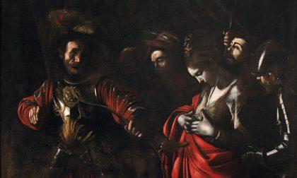 Tiziano e Caravaggio in mostra all'Accademia Carrara