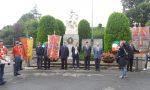 I fanti di Palosco festeggiano 50 anni FOTO