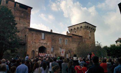 Con Sergio Cometti è finita la dinastia di custodi della Rocca