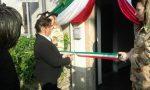I bersaglieri compiono vent'anni, inaugurate la nuova sede e la fontana FOTO