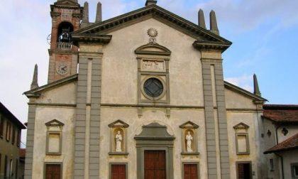 """E """"la sventurata rispose""""... a Torre rivive la monaca di Monza"""