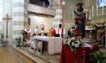 Una vita da sacerdote, Nosadello festeggia don Ferdinando Bravi