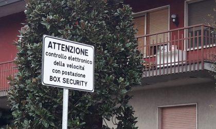 """""""Autovelox in via XXV Aprile e via Guaiarini solo per far cassa"""""""