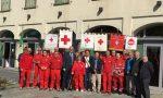"""""""Non si vive per sè stessi, ma per gli altri"""", Croce Rossa in festa"""