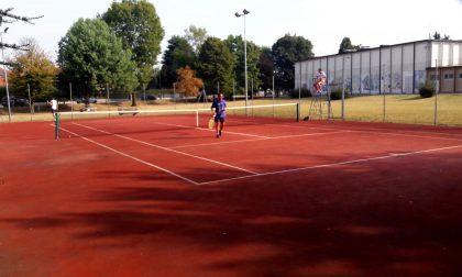 Calvenzano cerca un gestore per il campo da tennis