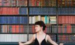 Debora Scalzo ospite alla Fiera del libro